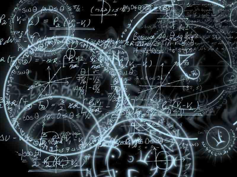 Les révélations de la cosmonaute Marina Popovitch Calculs