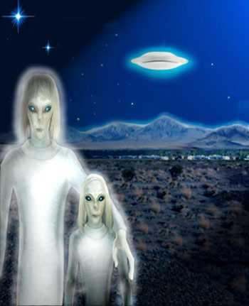 Blog de luciolemystique : Le bric à brac de Zébuline, Le grand retour des êtres stellaires