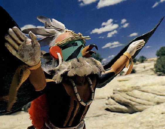 Clés de l'Amour Inconditionnel des Indiens Hopi