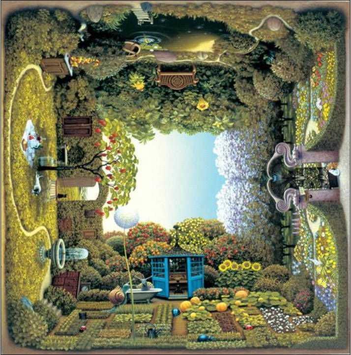 Cultiver en harmonie avec Gaïa (3) | Urantia Gaïa