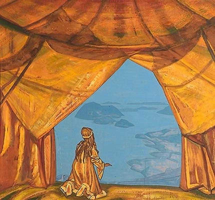 Nicholas Roerich