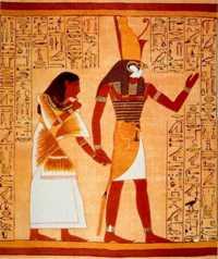 faraóns 01