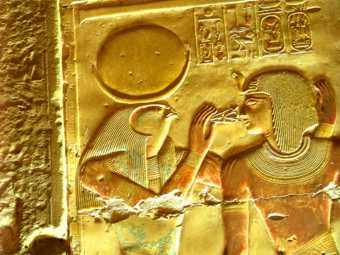 faraóns 02