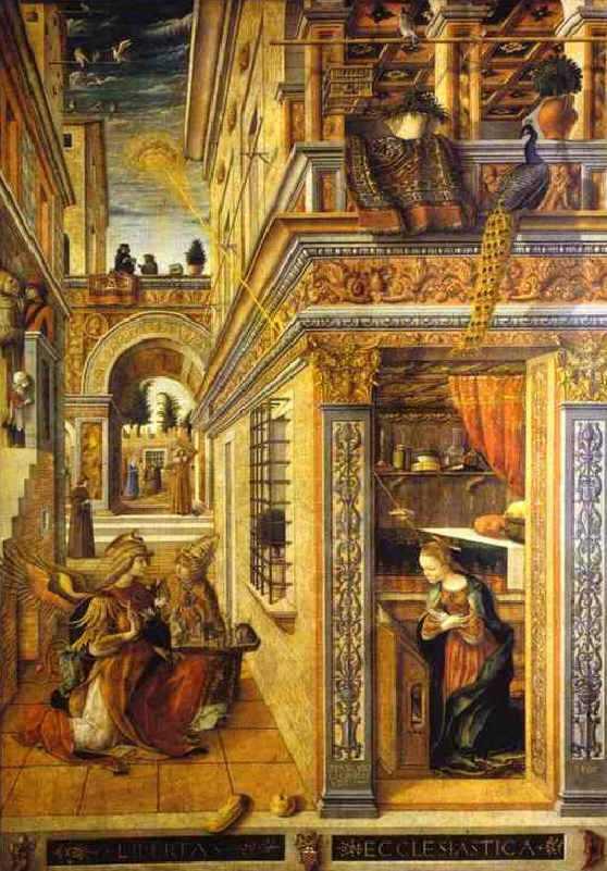 Annunciation_Crivelli_Carlo
