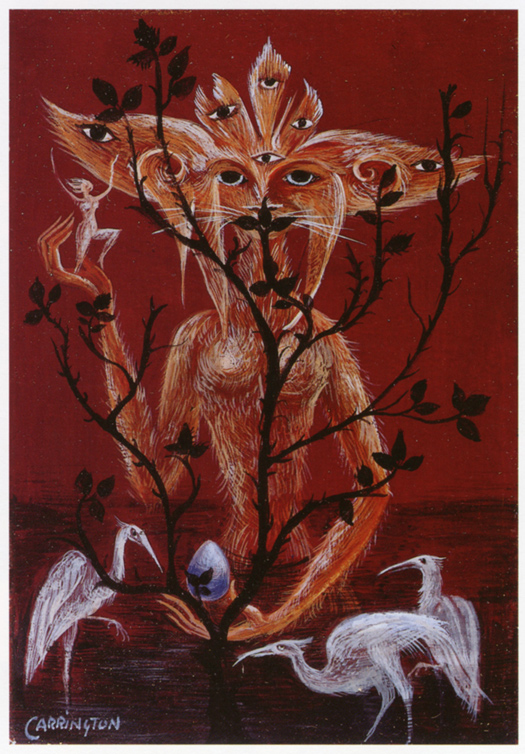 Leonora Carrington45