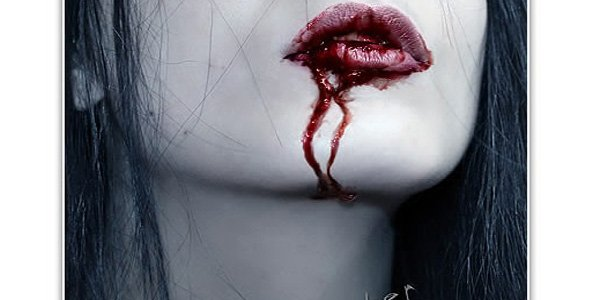 baiser sanglant