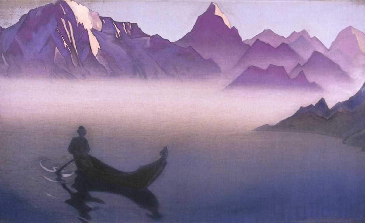 Nicholas Roerich37