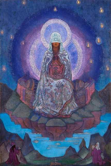 Nicholas Roerich38