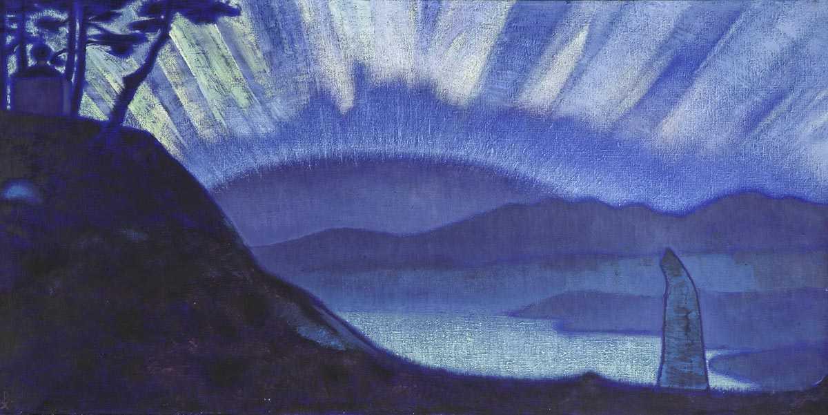 Nicholas Roerich39