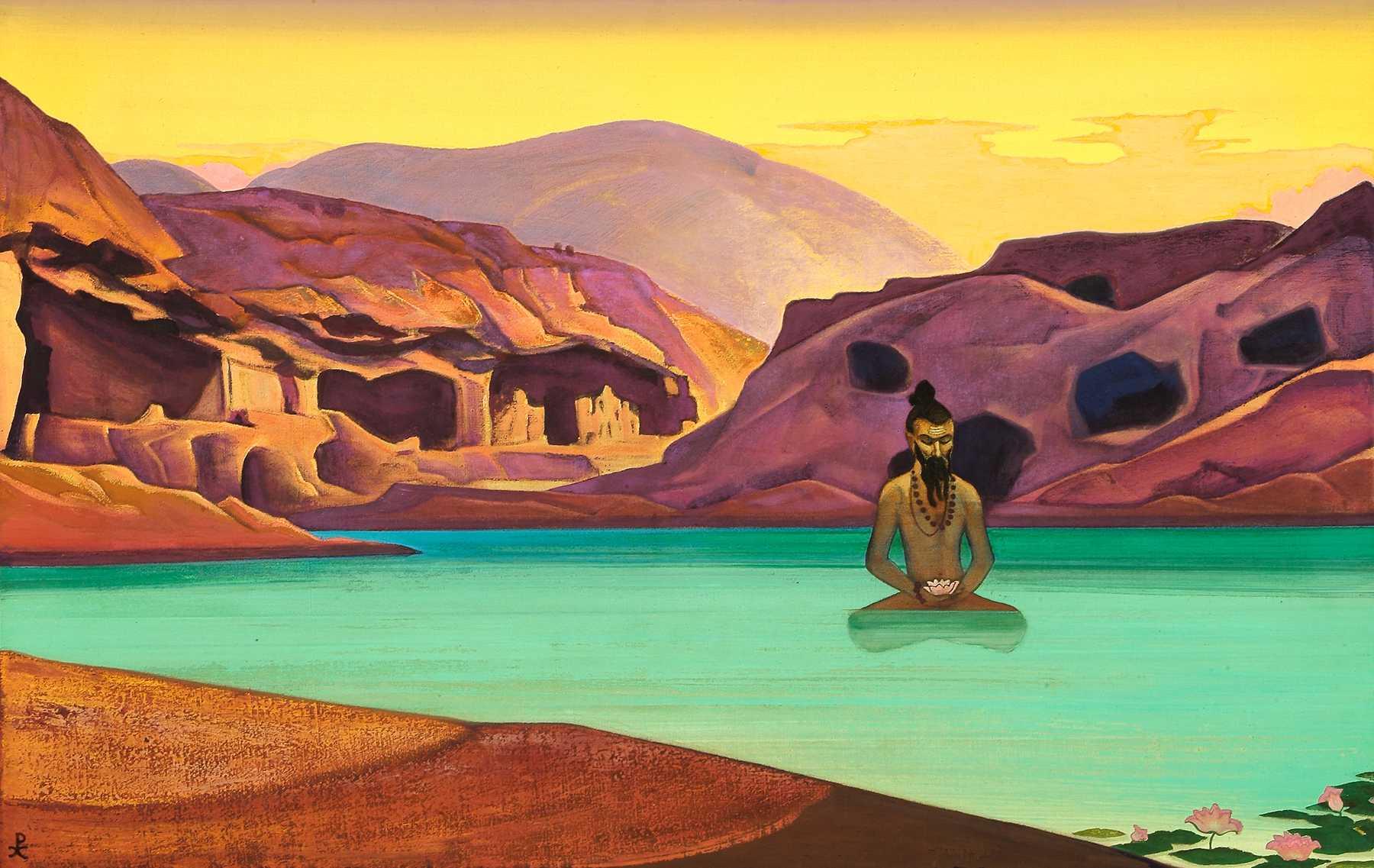 Nicholas Roerich40