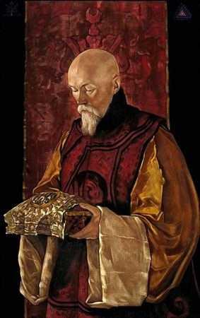 Nicholas Roerich41