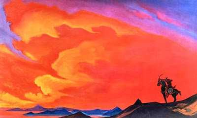Nicholas Roerich42