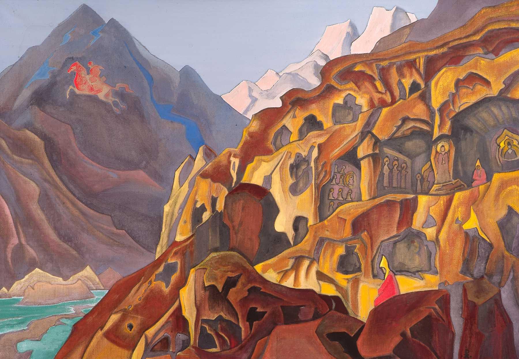 Nicholas Roerich43