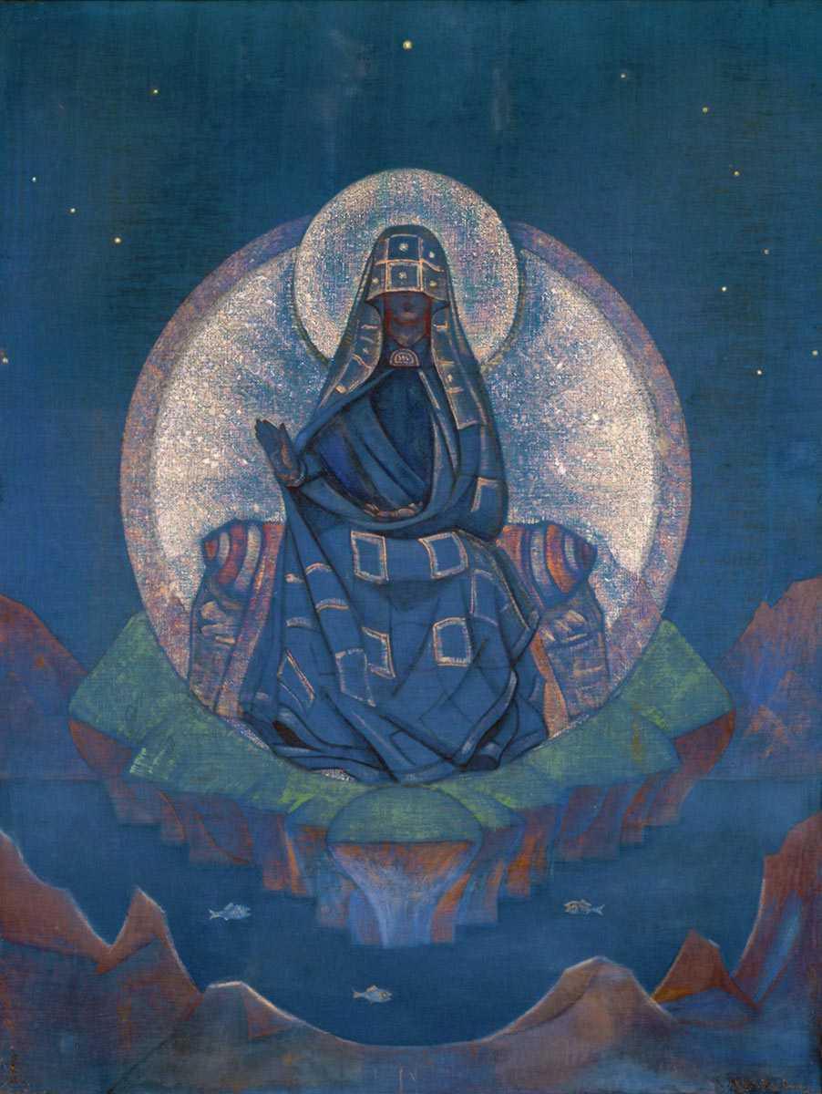 Nicholas Roerich46