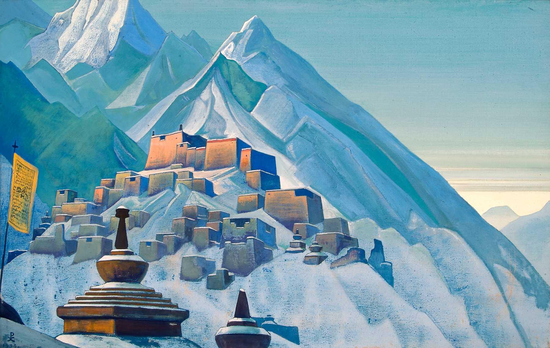 Nicholas Roerich47