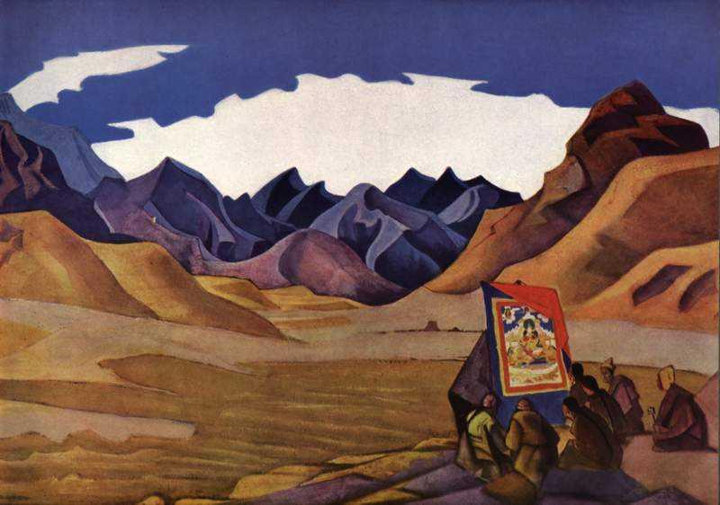 Nicholas Roerich49
