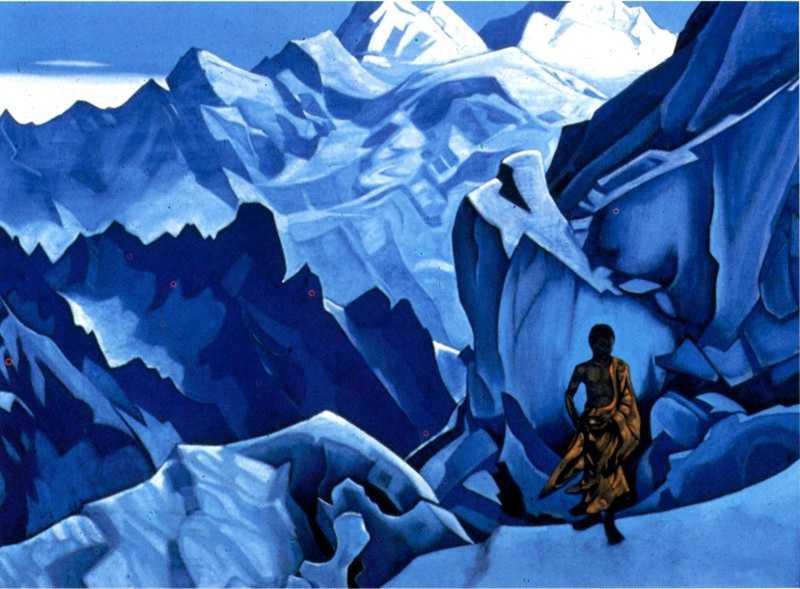 Nicholas Roerich50